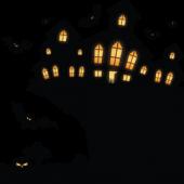Shash's Halloween Reel